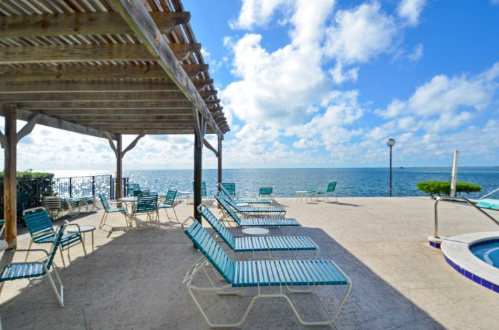 Ocean Views at The Palms - THE PALMS OF ISLAMORADA - Islamorada - rentals