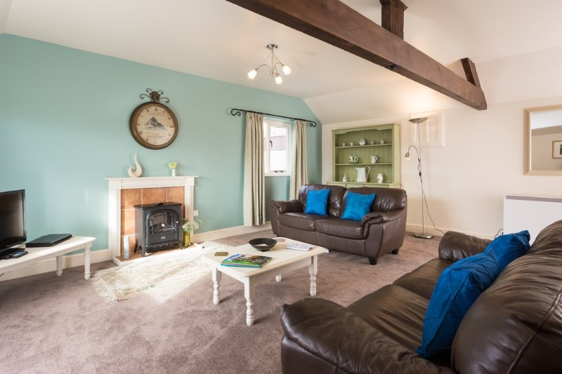 Millers Cottage located in Bedale, North Yorkshire - Image 1 - Bedale - rentals
