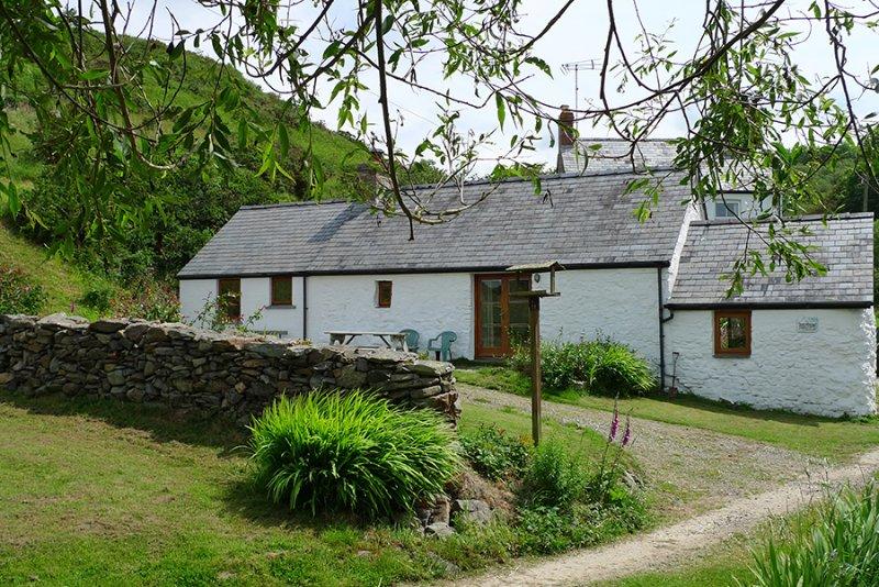 Long House - Image 1 - Pembrokeshire - rentals