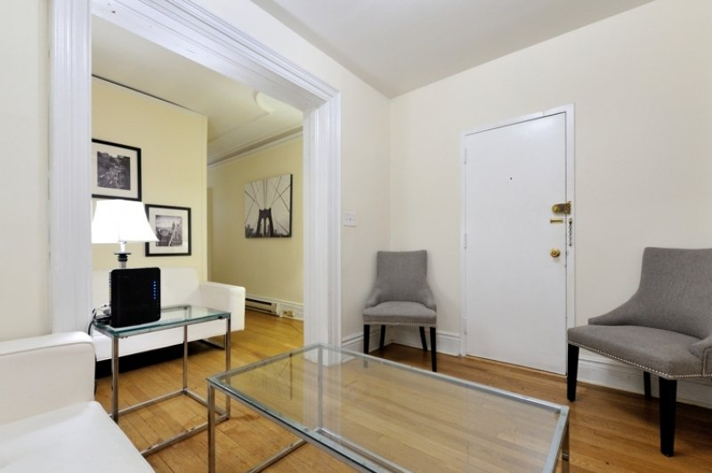 Cozy 3 bedroom in Midtown East (8454) - Image 1 - Manhattan - rentals