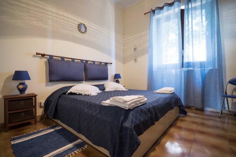 Villa Trapani Sicily Sea - Image 1 - Custonaci - rentals