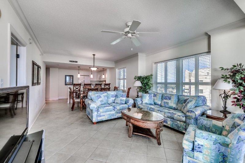 Building - Mar Vista Grande - 1004 - North Myrtle Beach - rentals