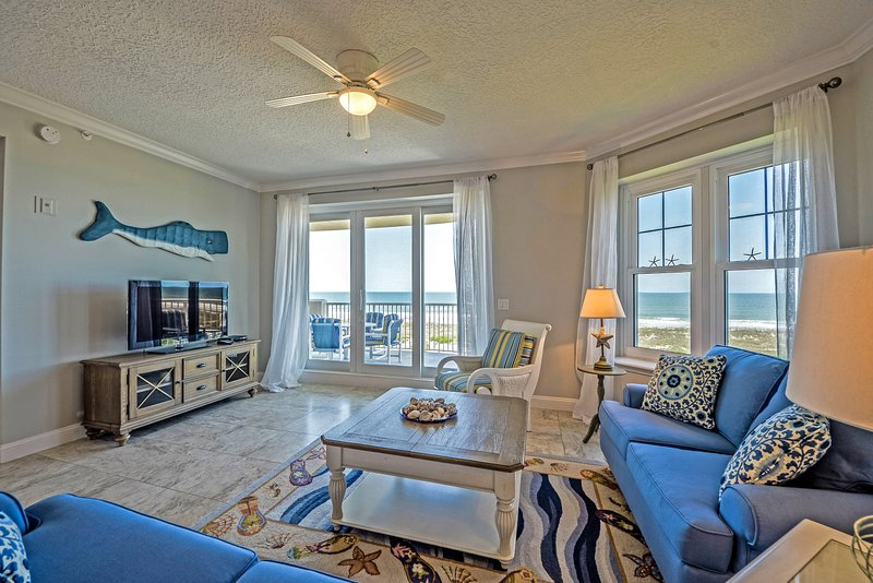 Ocean Place Unit #84 Once Upon a Tide - Image 1 - Fernandina Beach - rentals