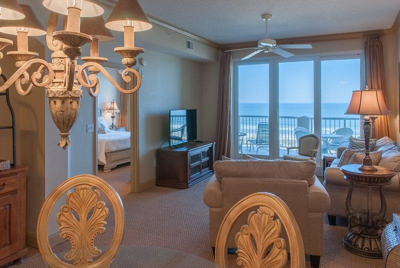 SUMMER SPECIAL FOR A FABULOUS 2 BEDROOM OCEAN PLACE 53 - Image 1 - Fernandina Beach - rentals