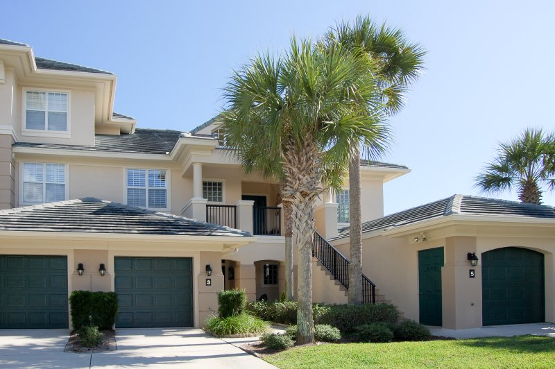 5214 Unit #3 Sea Chase - Image 1 - Fernandina Beach - rentals