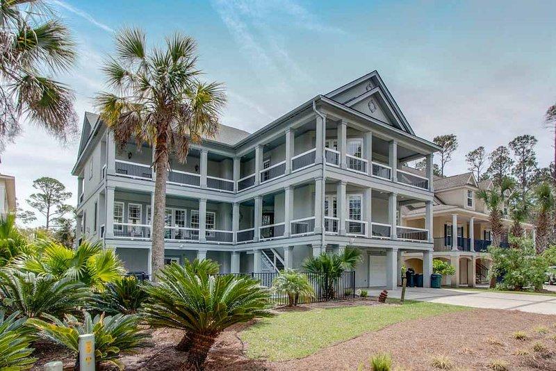 Sandy Beach Trail 6 - Image 1 - Hilton Head - rentals