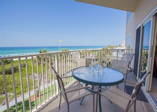 Beach Manor @ Tops'L  - 312 - 72363 - Image 1 - Miramar Beach - rentals