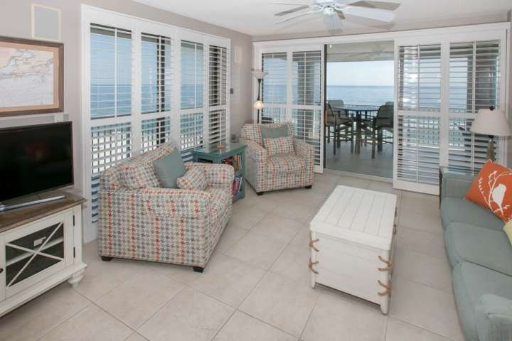 White Caps 1001 - Image 1 - Orange Beach - rentals