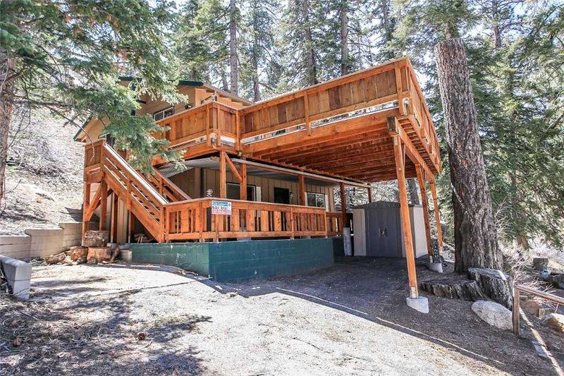 Quiet Moments Away - Image 1 - City of Big Bear Lake - rentals