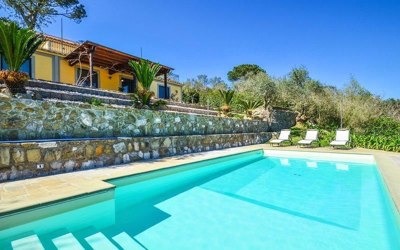 VILLA DEI GALLI - SORRENTO PENINSULA - Sant'Agata Sui Due Golfi - Image 1 - Italy - rentals