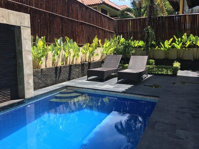 KUTA-Villa TAMAN inc breakfast 4 BED 3 BATH - Image 1 - Kuta - rentals