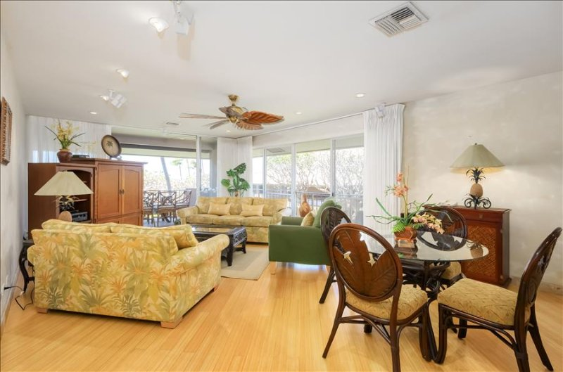 Our Best Pricing in June & July! - Maui Eldorado B206 - Large Corner Unit with - Image 1 - Lahaina - rentals
