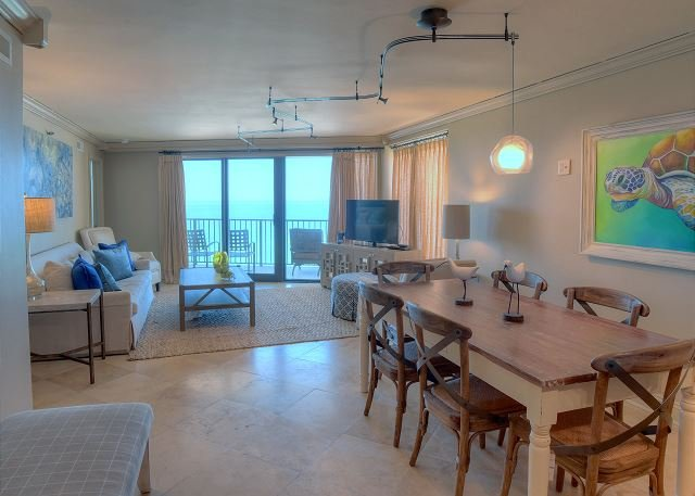 2- Bedroom Condo w/2 King Bdrms.  Perfect for 2 couples Shorter stays Welcome - Image 1 - Sandestin - rentals