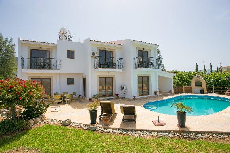 Villa Hermis - Image 1 - Argaka - rentals