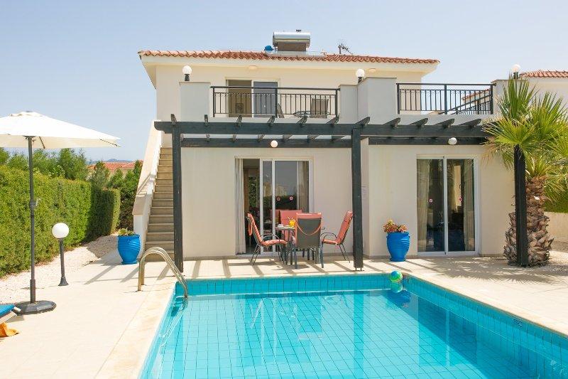 Villa With Private Swimming Pool - Villa Altea - Limni - rentals