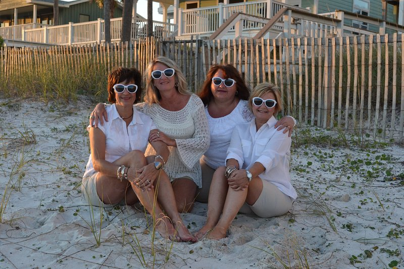 Great photo ops on PCB! - 9th Floor; Right on the Beach! Beach Service is Paid for You! - Panama City Beach - rentals