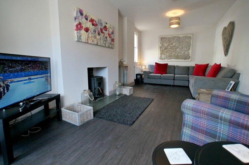LATRIGG HOUSE, Keswick - Image 1 - Keswick - rentals