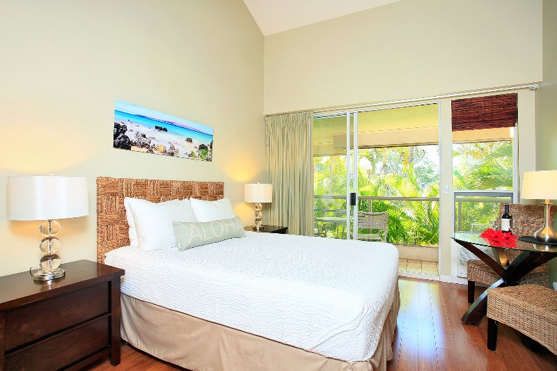 $69/nt Sep/Oct- Stylish Maui Banyan Steps to Beach - Image 1 - Kihei - rentals