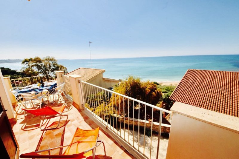 SOLE 3BR-80 meters from the beach by KlabHouse - Image 1 - Sciacca - rentals