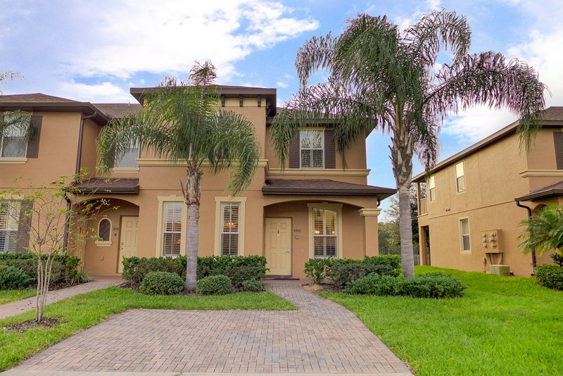 Regal Palms Resort and Spa - 4 Br 3 ba vacation home with pool in Hampton Lakes - Davenport - rentals