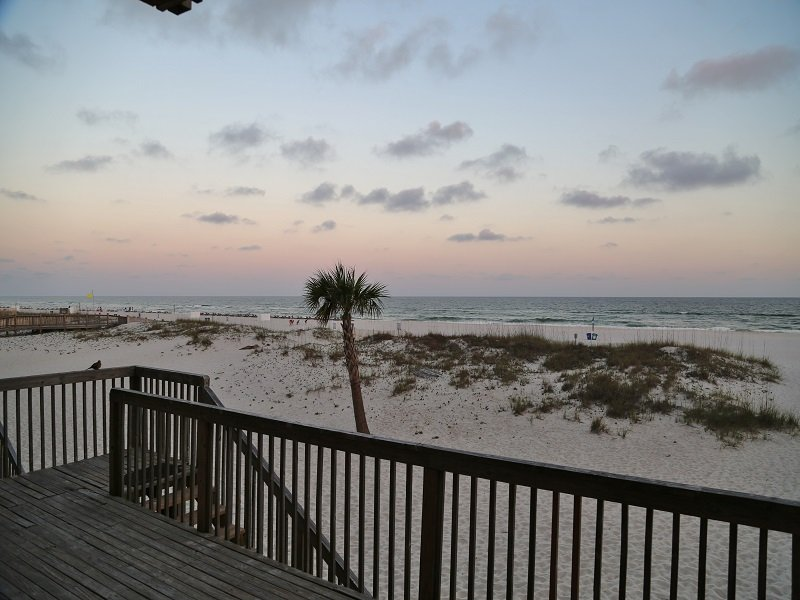 Ocean Reef 802 - Direct Gulf Front Townhouse - Image 1 - Gulf Shores - rentals