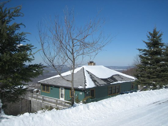 Skibo - 1807 Mountainside Road - Image 1 - Canaan Valley - rentals