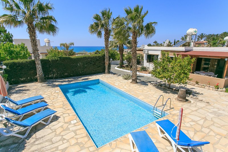 Villa Eleni - Image 1 - Coral Bay - rentals