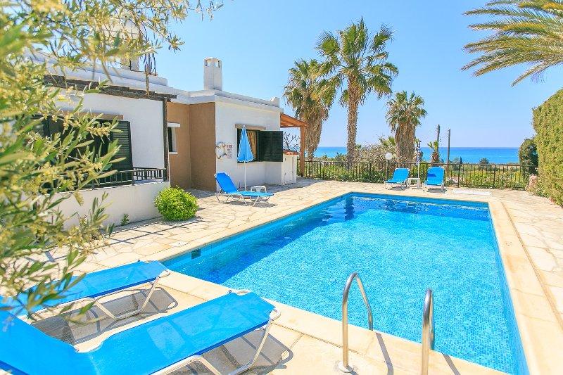 Villa Lela Tria - Image 1 - Coral Bay - rentals