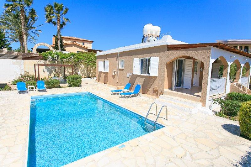 Villa Lela Pente - Image 1 - Coral Bay - rentals