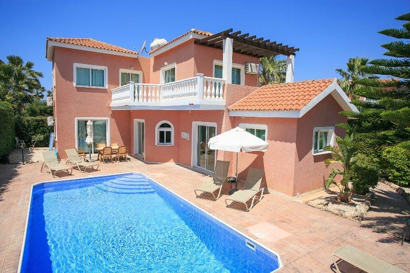 Villa Zenon - Image 1 - Coral Bay - rentals