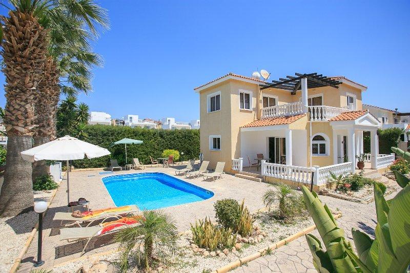 Villa Anastasia - Image 1 - Coral Bay - rentals