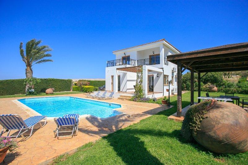 Villa Pelagos - Image 1 - Nea Dimmata - rentals