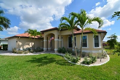 GULF ACCESS SOUTH FACING HOME  NEW FURNISHED and REMODELD  - GULF ACCESS New furnished and remodeld with  Pool SOUTHFACING - Cape Coral - rentals