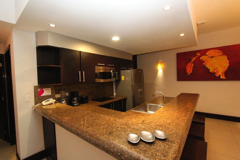 ALDEA THAI 222 - Luxury Condo in Mamitas Beach - Image 1 - Playa del Carmen - rentals