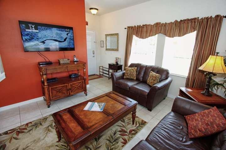3153 Encantada - Image 1 - Four Corners - rentals