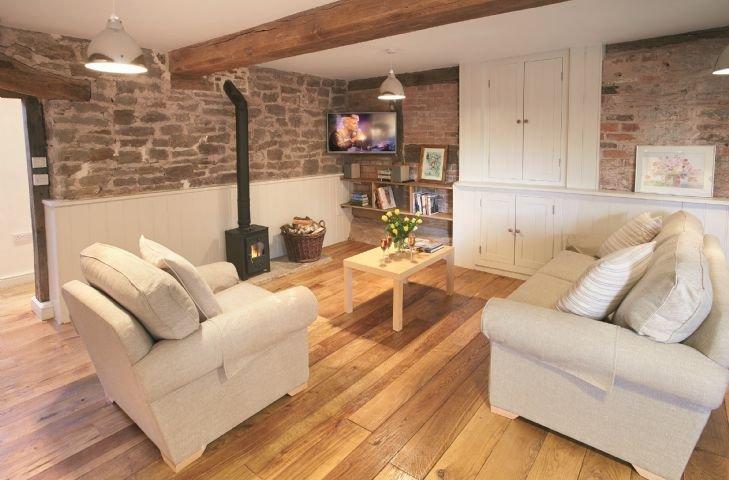 The Cider Mill - Image 1 - Bosbury - rentals