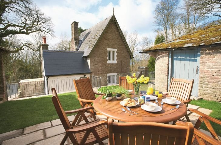 Keepers Cottage - Image 1 - Hereford - rentals