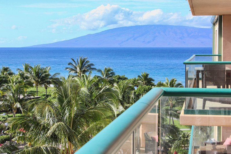 Maui Resort Rentals: Honua Kai Konea 545 - Spacious 5th Floor 2BR w/ Fantatic - Image 1 - Lahaina - rentals