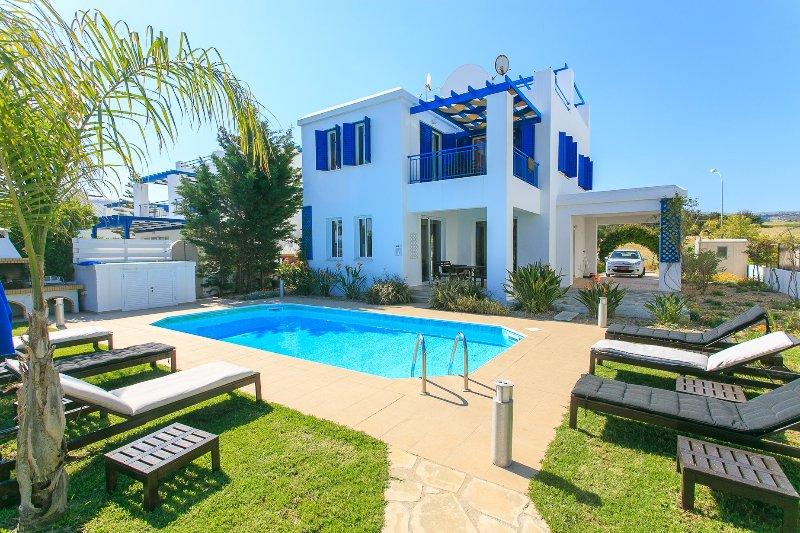 Riviera Beach Front - Image 1 - Latchi - rentals