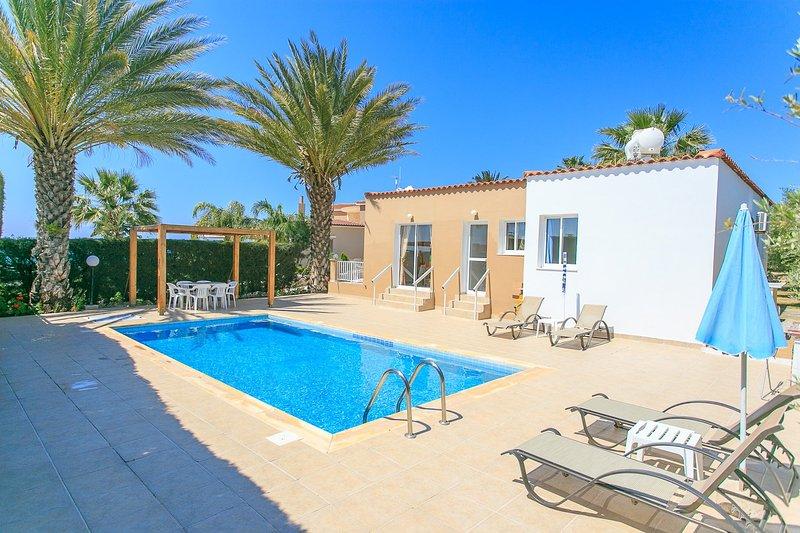 Villa Athina - Image 1 - Coral Bay - rentals
