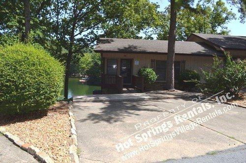 10CaboPL | Lake DeSoto | Townhome | Sleeps 6 - Image 1 - Hot Springs Village - rentals