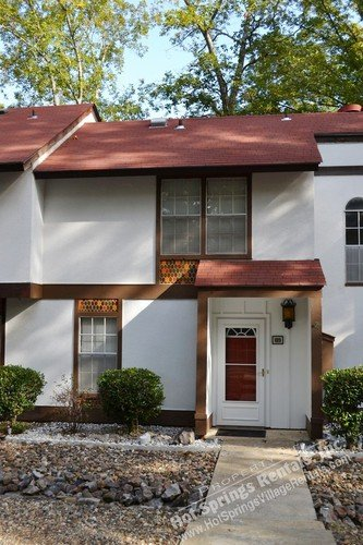 125EmpeWy | Desoto Courts | Townhome | Sleeps 4 - Image 1 - Hot Springs Village - rentals