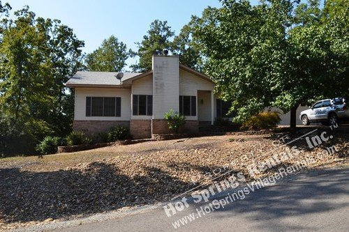 128PizaDr   East Gate Area  Home  Sleeps 6  Wi-FI Access - Image 1 - Hot Springs Village - rentals
