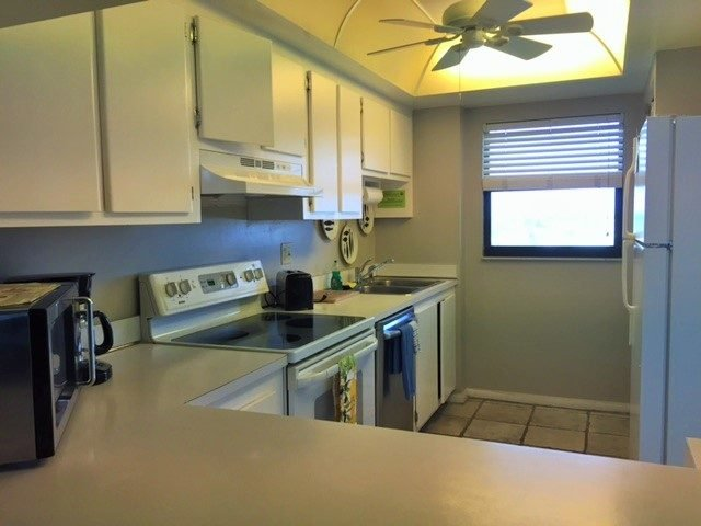 7520 Ridgewood Ave Unit #801 :: Cape Canaveral Vacation Rental - Image 1 - Cape Canaveral - rentals