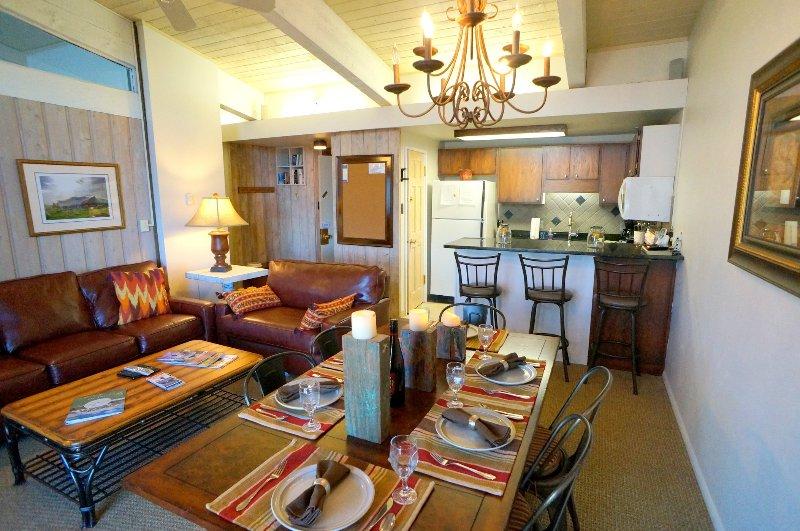 Storm Meadows Club B-414 - Image 1 - Steamboat Springs - rentals