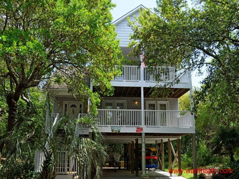 A Turtle Grove - A Turtle Grove - Surf City - rentals