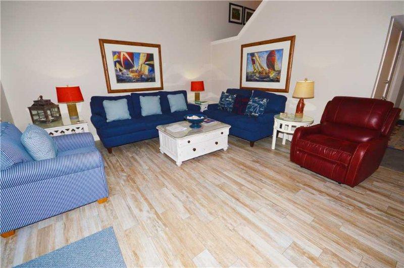 Heritage Villas 2249 - Image 1 - Hilton Head - rentals