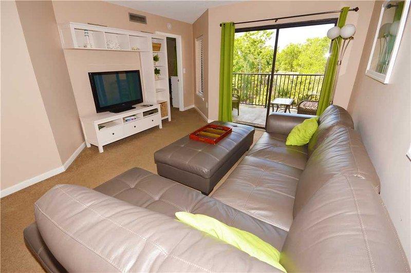 Ocean Walk 513 - Image 1 - Hilton Head - rentals