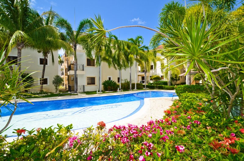 Rosa Hermosa 2BR penthouse RELAXATION! wow - Image 1 - Bavaro - rentals