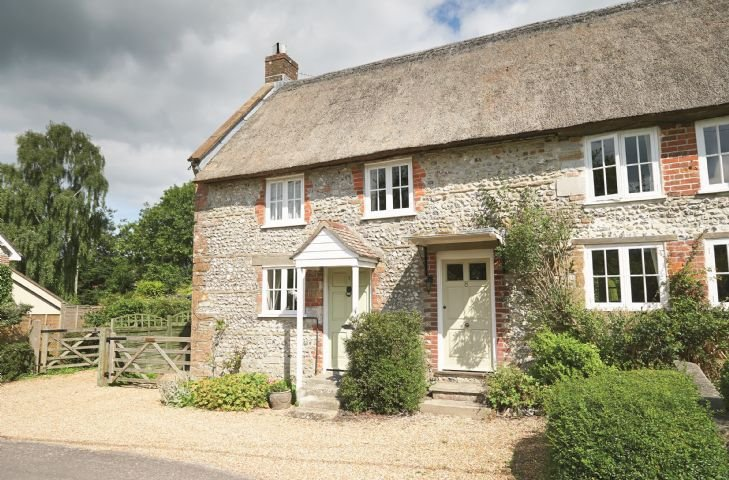 Coombe Cottage - Image 1 - Maiden Newton - rentals